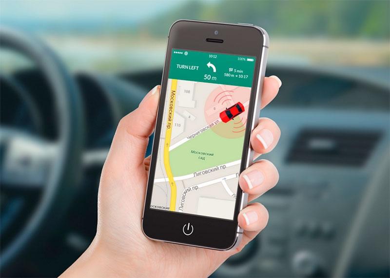 5 советов по разумному использованию GPS